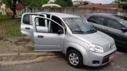 FIAT UNO 2014/2014 1.0 EVO VIVACE 8V FLEX 4P MANUAL - 2014