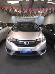 Honda Fit CVT LX 1.5 - 2015