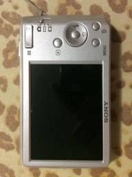 Câmera Digital Sony - 230 reais