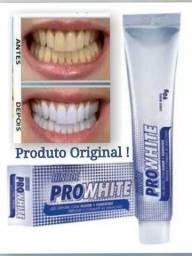 Clareador dental Hinode ( Liquidação )