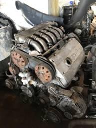 Motor Alfa Romeo V6