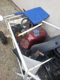 Kart Cross 200cc