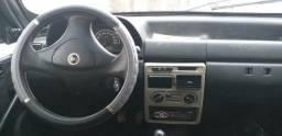 Fiat Uno 2007 em dias,muito econômico!!!!! - 2007