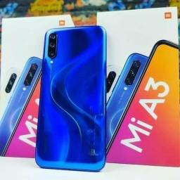 Linha Mi 3 da Xiaomi Zero, Lacrado na caixa
