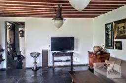 Casa à venda com 5 dormitórios em Bandeirantes, Belo horizonte cod:257060