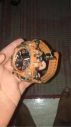 Relógio gshok novo