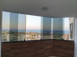 Aluguel em Jacarecica - aluga-se apartamento com vista para o mar de jacarecica
