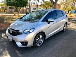 Honda FIT EX 1.5 FlexOne Aut - 2015 - 2015