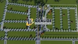 Cidade Jardim 2 fase, Lotes com o melhor preço e parcelas fixas