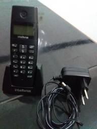 Telefone Sem fio fixo