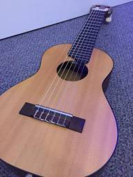 Guitalele Yamaha GL1 / Captação Fishman