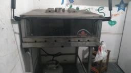 Vendo forno a gás
