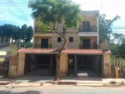 Apartamento residencial para venda e locação, Vila Tibiriçá, Santo André.