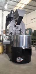 Torrador de café industrial 10kg