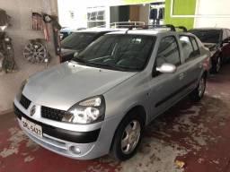Clio Sedan Abx da tabela - 2005