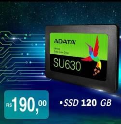 SSD 120 GB e 240 GB