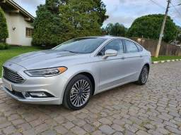 Ford Fusion 2.0 GTDI Ecoboost AWD 2018 - 2018