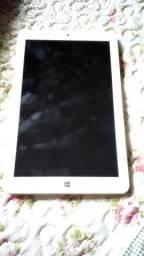 Tablet qbex em perfeito estado novinho