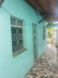 Casa para Aluguel Cia 1 Quadra 03 - R100 Imob