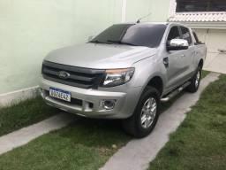 Ford ranger 3.2 nova - 2013