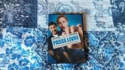 DVD filme Passe Livre