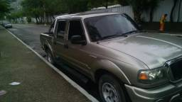 Ford Ranger 4 portas - 2007