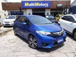 Honda - Fit Exl 1.5 Flex Aut - 2015