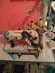Maquina de costura prespontadera em perfeitas condições