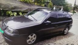 Parati Summer Completa - 2001