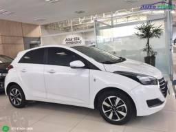 Hyundai hb20 2018 1.6 comfort plus 16v flex 4p automÁtico - 2018