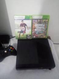 Troco Xbox e lgk10 por ps3