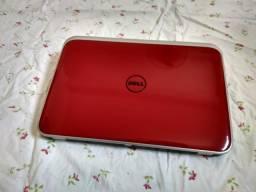 Lindo Notebook Dell core i7 8GB HD 1TB