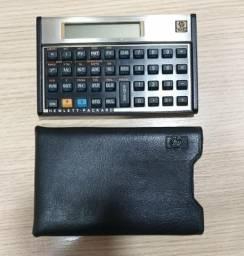 Calculado HP 12C