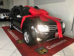 Renault Duster 20 D 4X2A - 2015