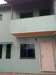 Casa duplex no bairro Jardim Campomar, Rio das Ostras-RJ