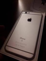 Iphone 6S 32GB na Garantia Apple