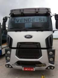 Cargo 2842 6x2 unico dono - 2014