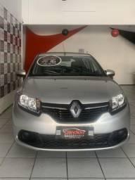 Renault Sandero Expre 1.6 2015/2016 - 2016