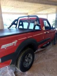 Ranger 2.3 2012 Sport em perfeito estado - 2012