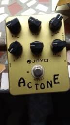 Pedal de guitarra Joyo Actone