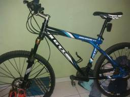 Biciclega top GTI 3.0