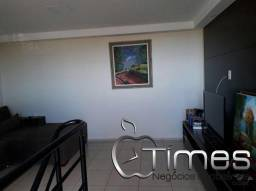 Apartamento cobertura com 2 quartos - Bairro Parque Real Goiânia em Aparecida de Goiânia