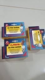 3 caixas siporax mini