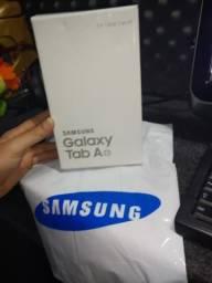 Galaxy TAB A6 Samsung + Fone + Case