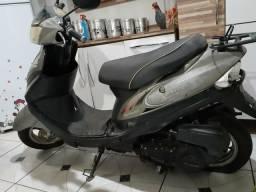 Wuyang 50cc