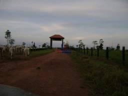 Belíssima fazenda à venda, por R$ 256.000.000 - Aripuanã/MT