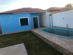 Casa 3/4 255m2 Piscina Arembepe