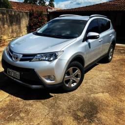 Toyota Rav4 TOP 2.0 - 2015
