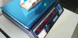 Balança Digital Nova Com garantia em loja Ligue 3092-2222