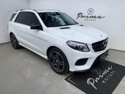 Gle 350 2.0 Sport 2016 veiculo revisado na Mercedes - 2016
